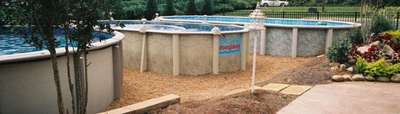 Dallas Brown S Pools Spas Inc Metro Atlanta