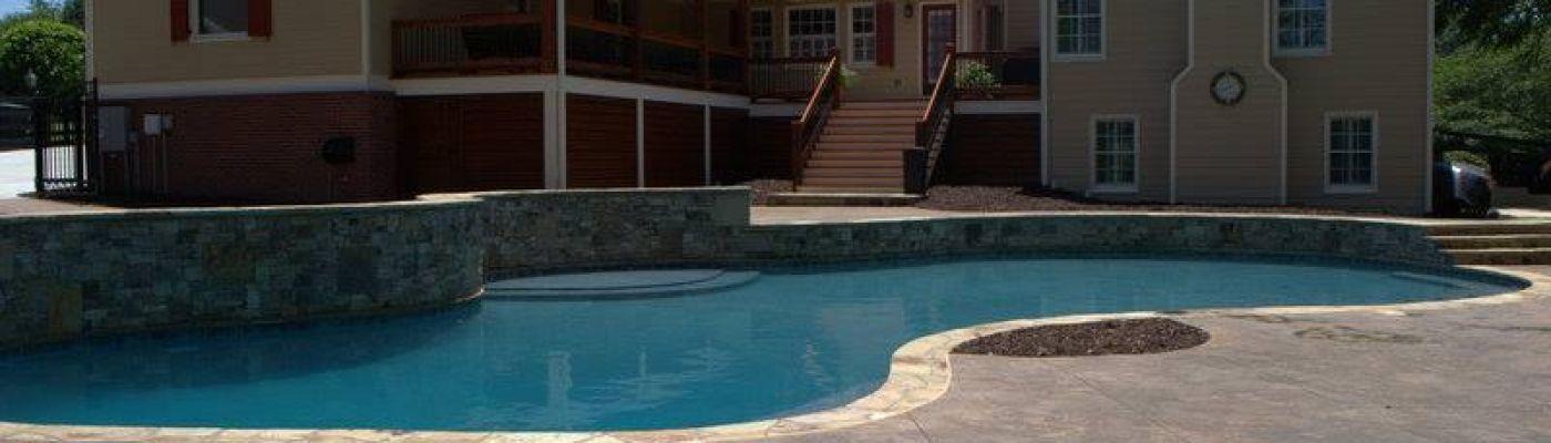 The Brown\'s Advantage | Brown\'s Pools & Spas Inc. | Atlanta Premier ...