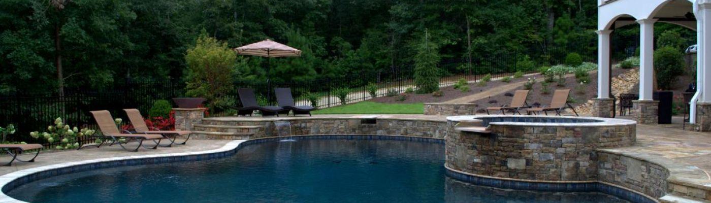 New Pool Design Center | Brown\'s Pools & Spas Inc.