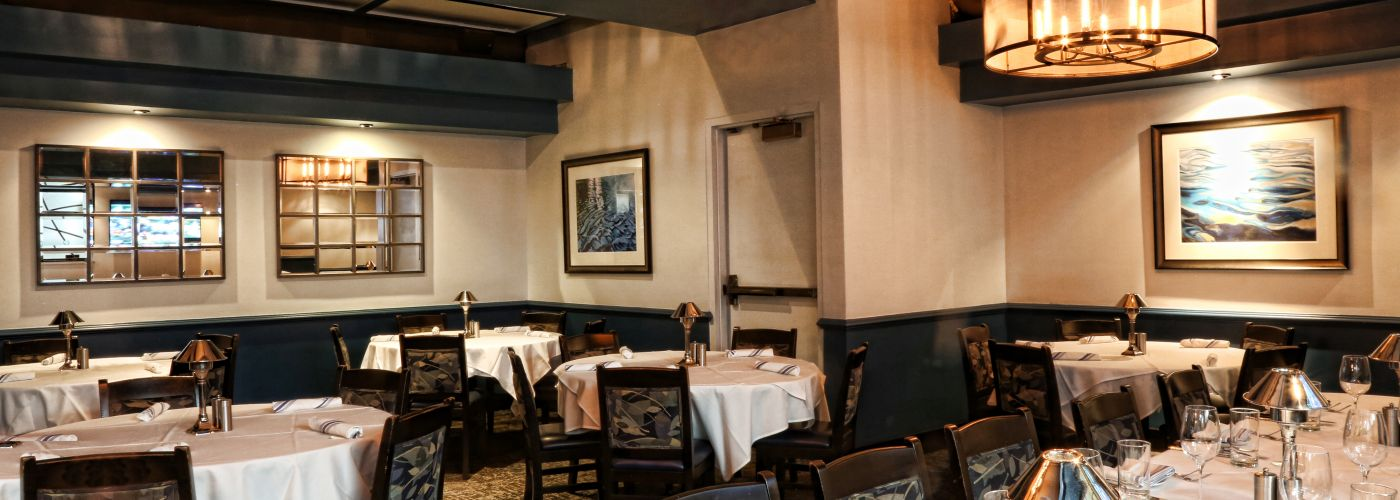 Best Restaurant For Private Dining Private Party Or