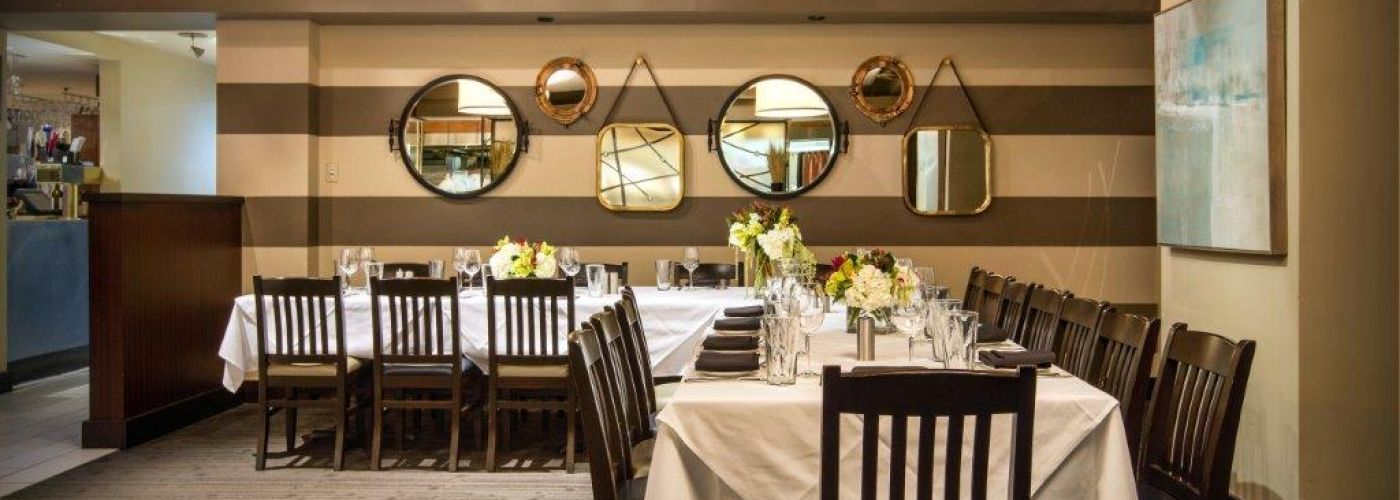 Best Downtown Atlanta Restaurant For Private Dining Or Private Party