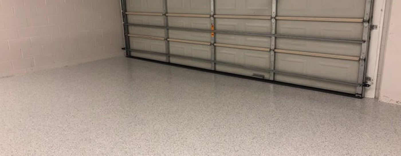 How Epoxy Can Transform Your Concrete Floor