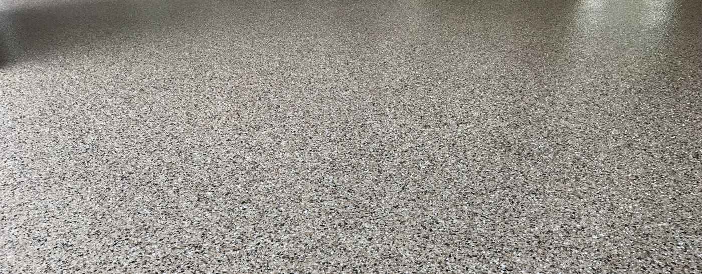 The Most Important PartOf a Garage Floor Makeover