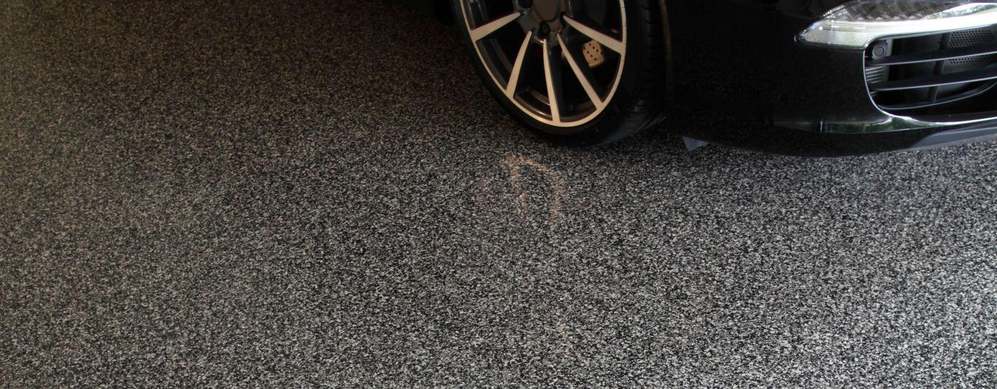 Granite Garage Floors Orlando