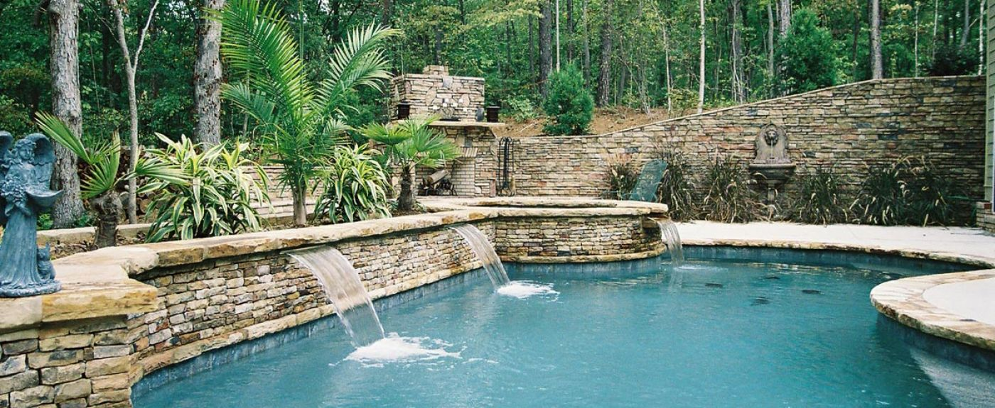 Build the Perfect Pool of Your Dreams