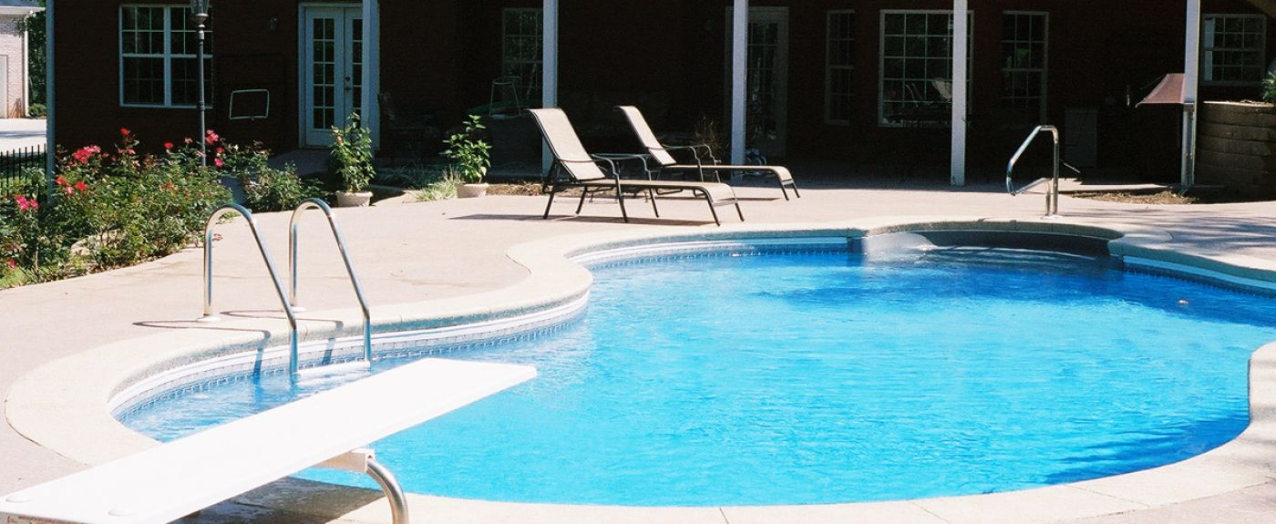 Renovations brings life back to your existing pool.