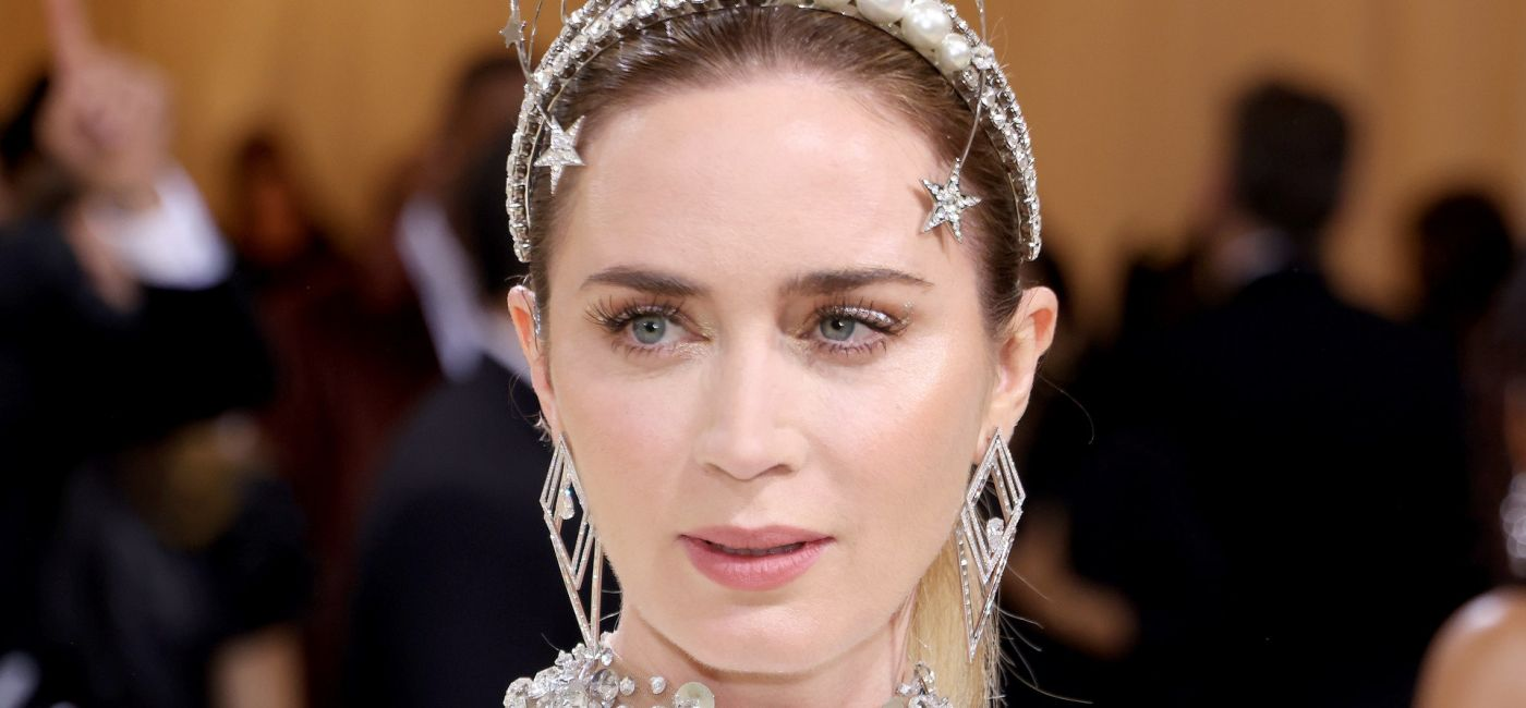 The most sparkling and daring jewels spotted on the red carpet of the Met Gala 2021