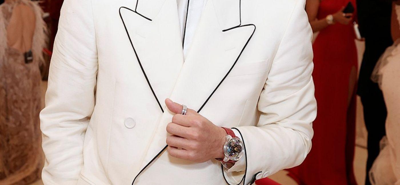 Wrist Check: The 2021 Met Gala Red Carpet