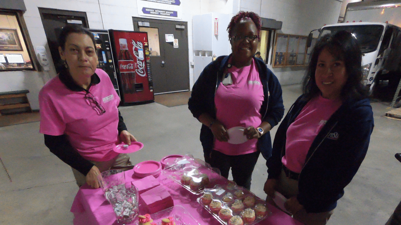 Pink Out Day Photo Gallery