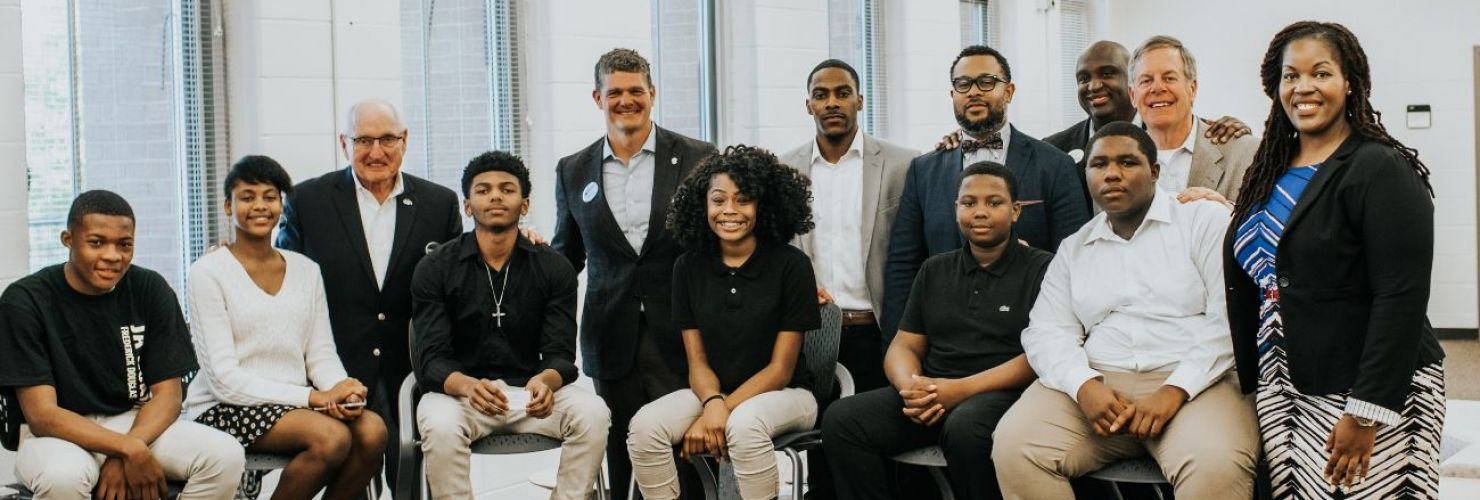 Chick-fil-A Foundation and Junior Achievement  Continue to Impact High Schoolers in Atlanta