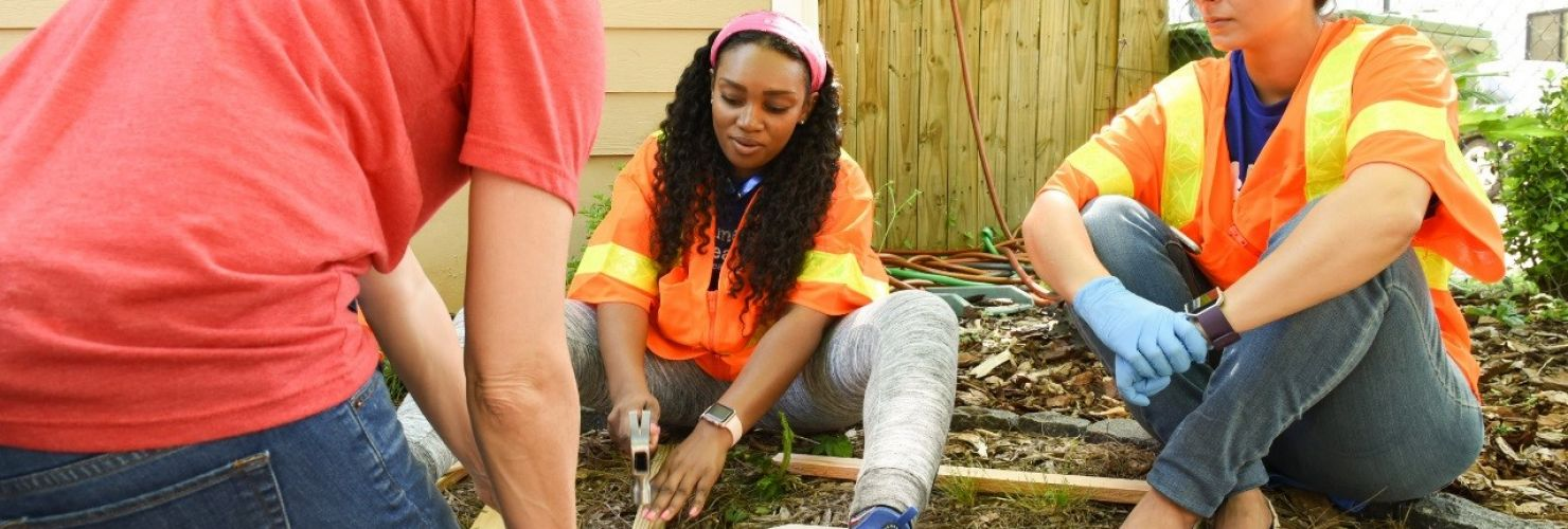Earth Day: Clean-Up on Atlanta's Westside