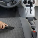 Tough Stains in Your Car's Interior (and what to do about them)
