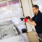 It's Your Car, Protect It With: Unlimited Car Washes
