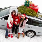 Tips for Attaching a Tree to Your Car