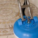 Tile <br/>Cleaning