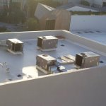 4 Tips for Commercial Flat Roof Maintenance image