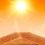 Summer Heat and How It Affects Your Roof image