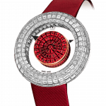 Pager to activate Brilliant Mystery Baguette Rubies