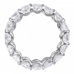 Pager to activate Diamond Eternity Band