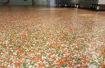 Partial Floor
