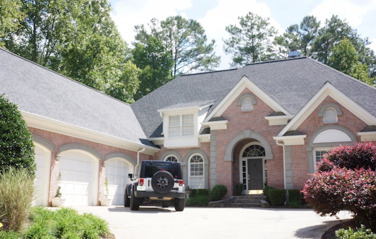 Atlanta Roof Replacement Georgia Roofer Findlay Roofing