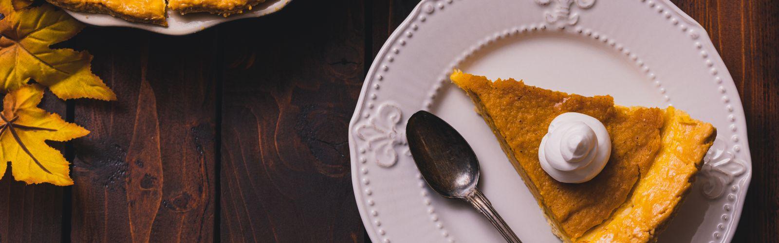 homemade pumpkin pie recipe