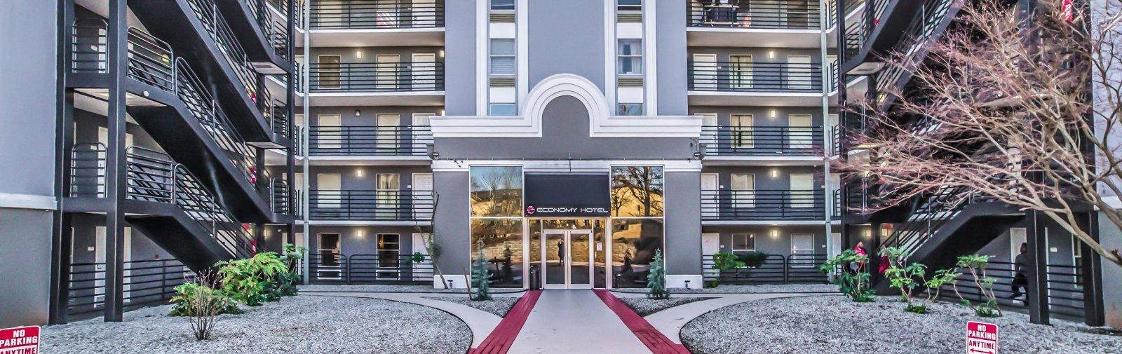 Economy Hotel Marietta