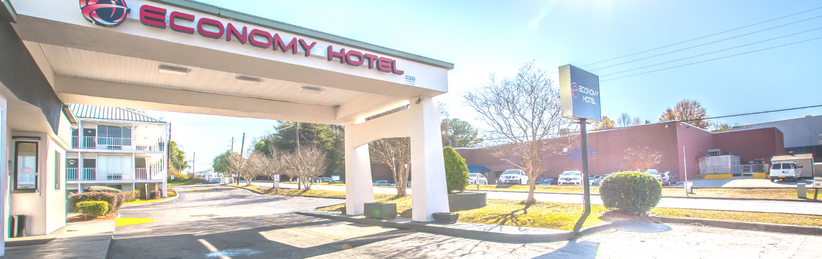 Economy Hotel Forest Park