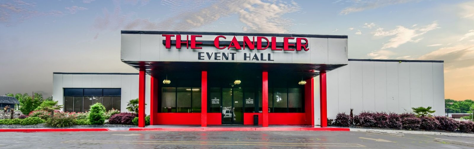 Candler Event Hall