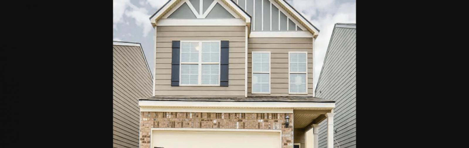 Fairburn Home - Executive II