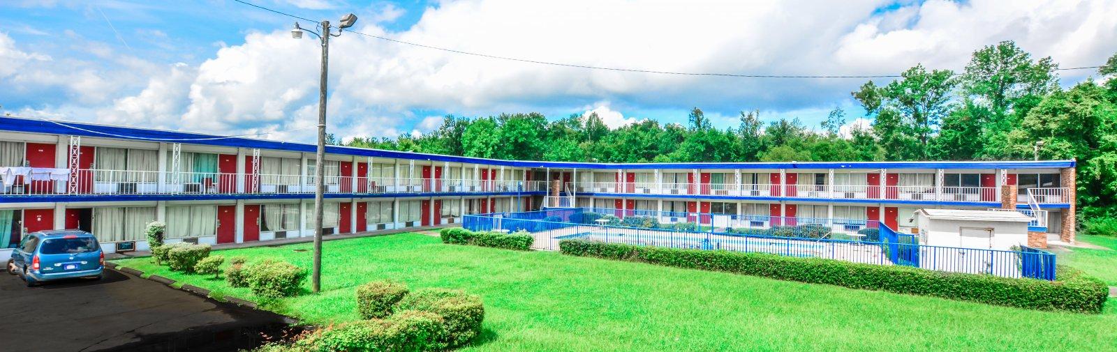 Economy Hotel Macon