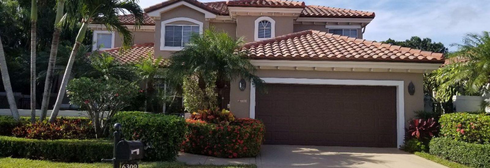 Leak Repair Residential Latite Roofing