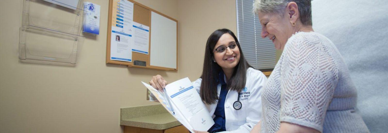Perioperative Clinic