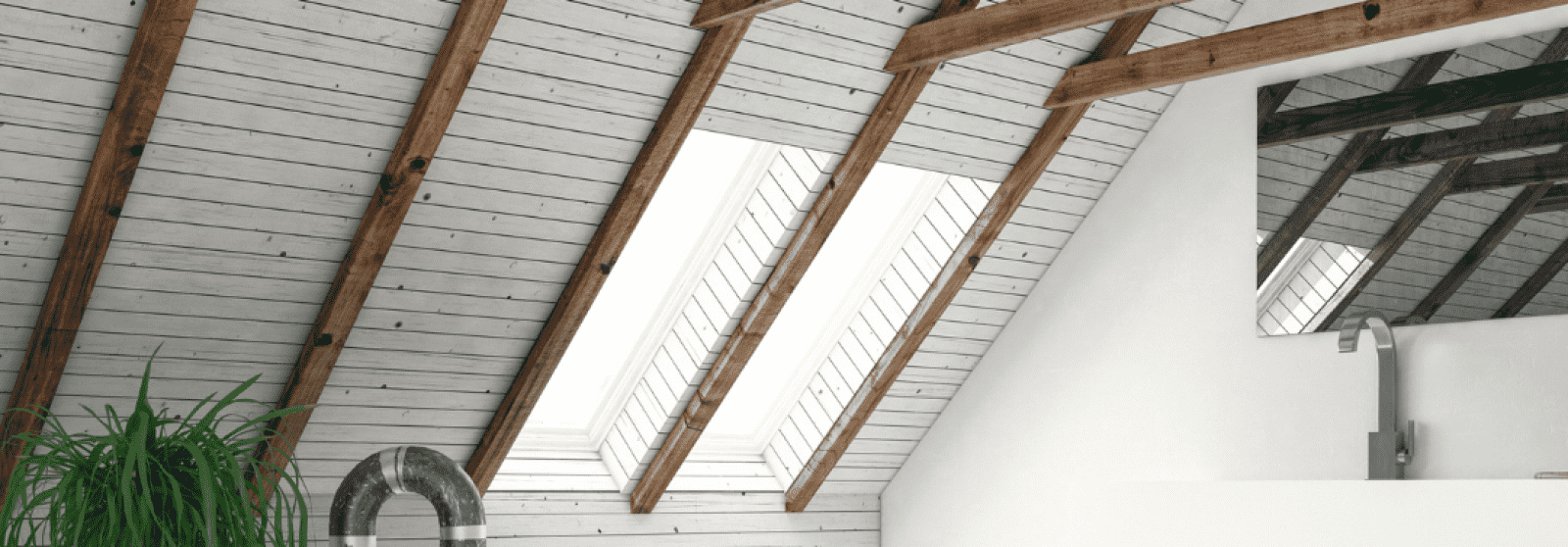 4 Reasons to Use Quality Insulation in Your Attic