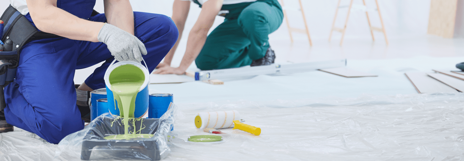 Tips For Interior Painting Project