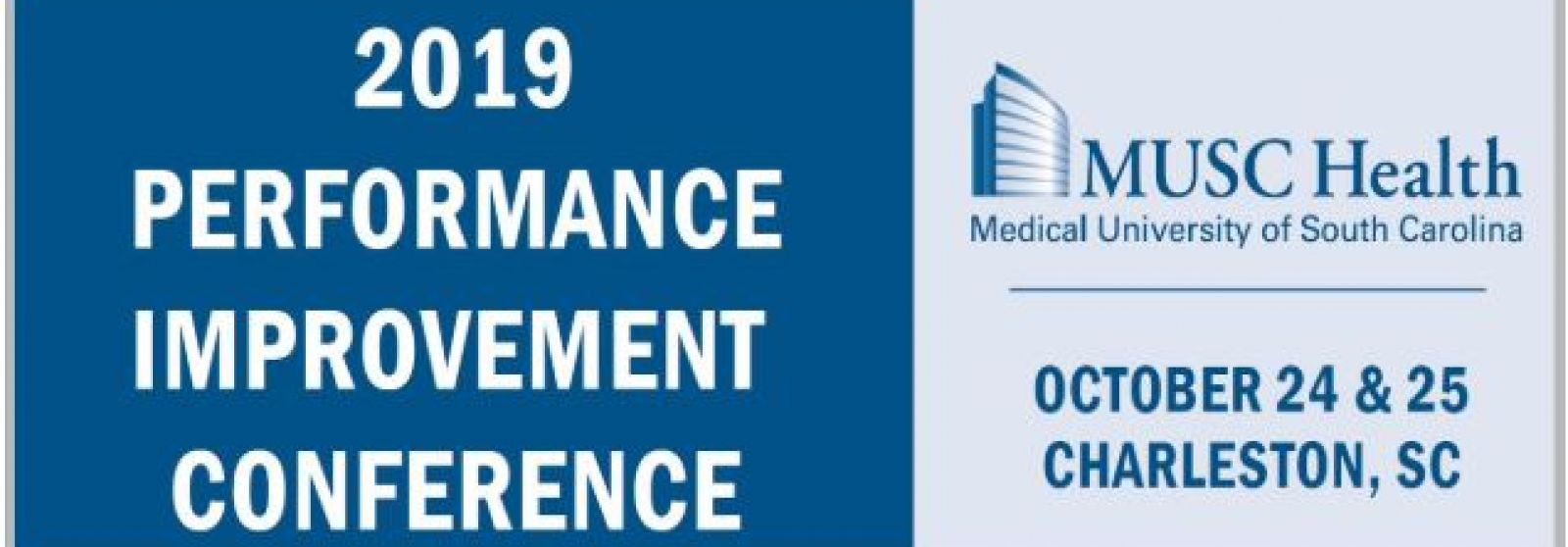Performance Improvement Conference
