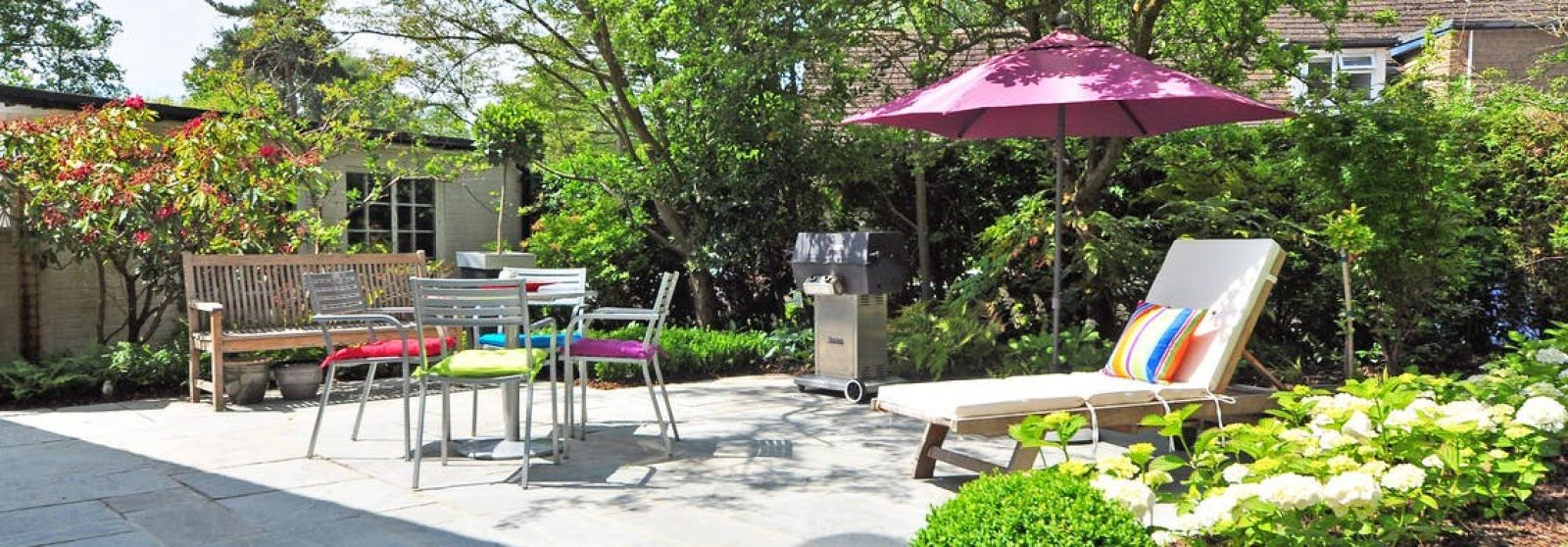 Tips for Hosting a Safe Outdoor Party