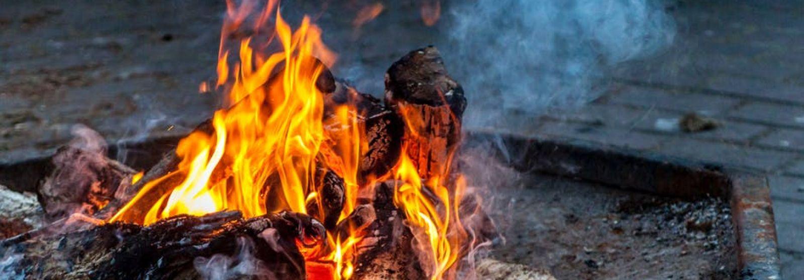 Tips on Fireproofing Your Backyard