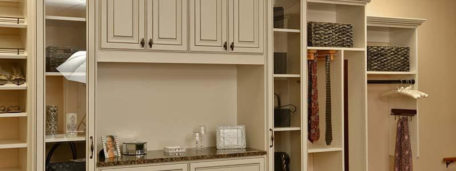 Closet Shelving Can Make All the Difference