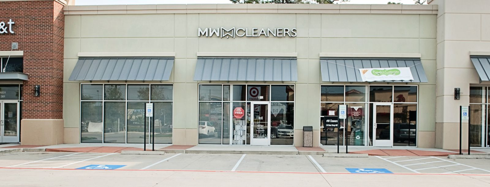 Dry cleaners magnolia tx dry cleaning fm 1488 mw cleaners for Same day t shirt printing austin