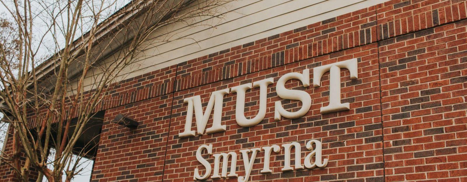 Smyrna Locations Must Ministries