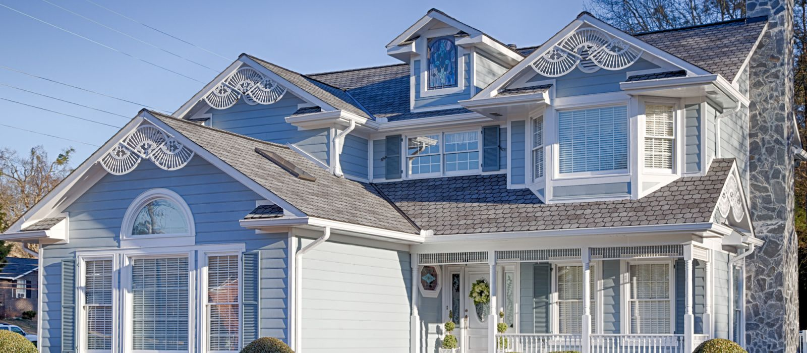 Explore Our Roof Replacement Services