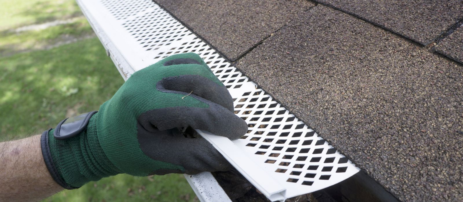 Explore Our Gutter Cover Services