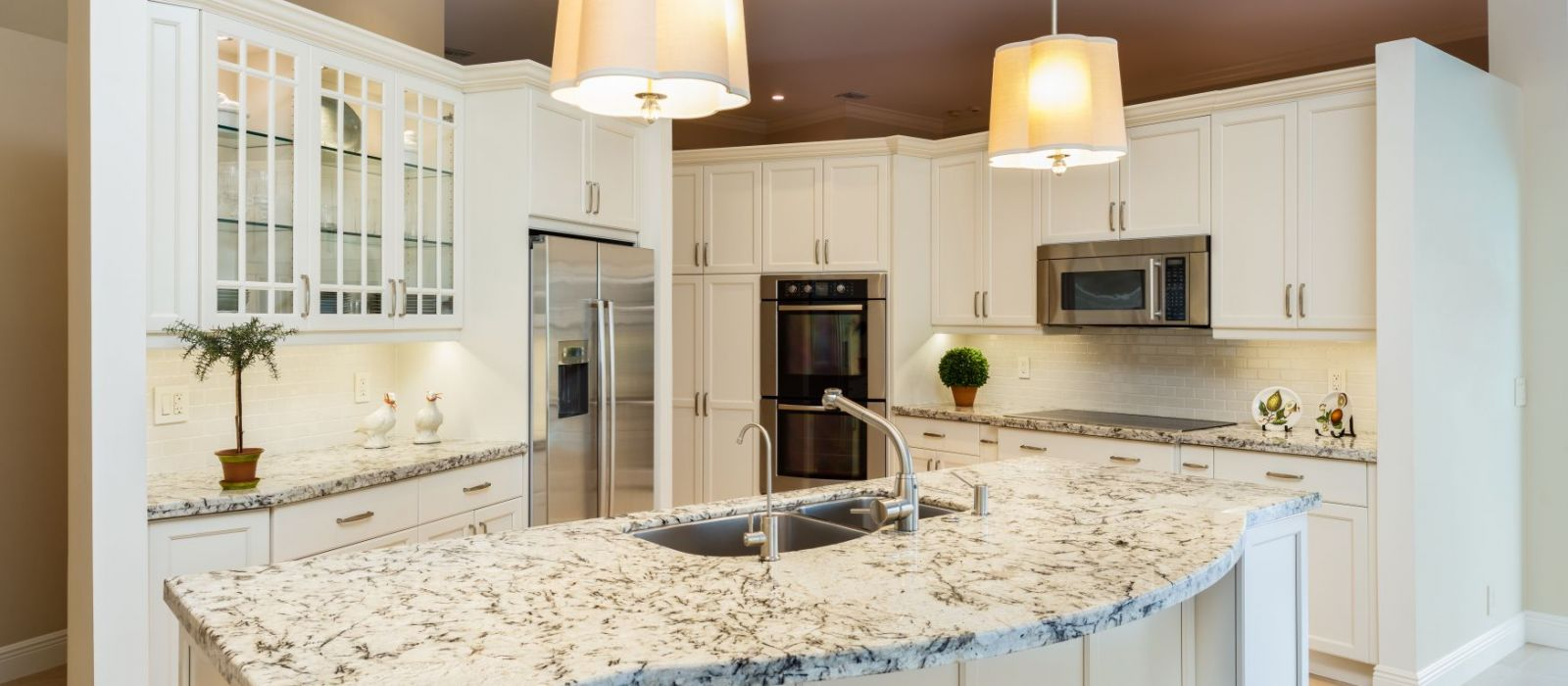 Frugal Kitchens Countertops