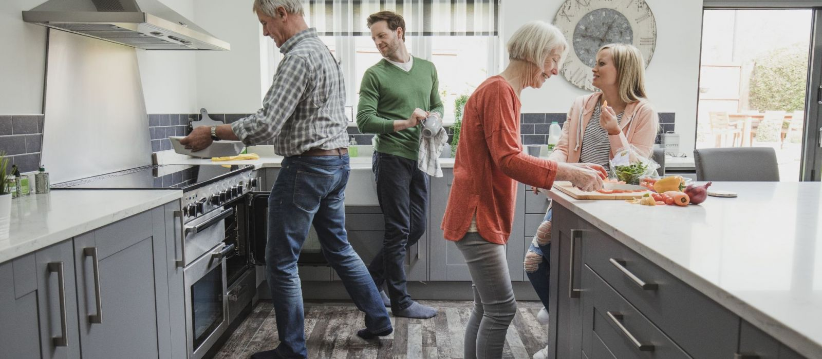 Frugal Kitchens Frequently Asked Questions