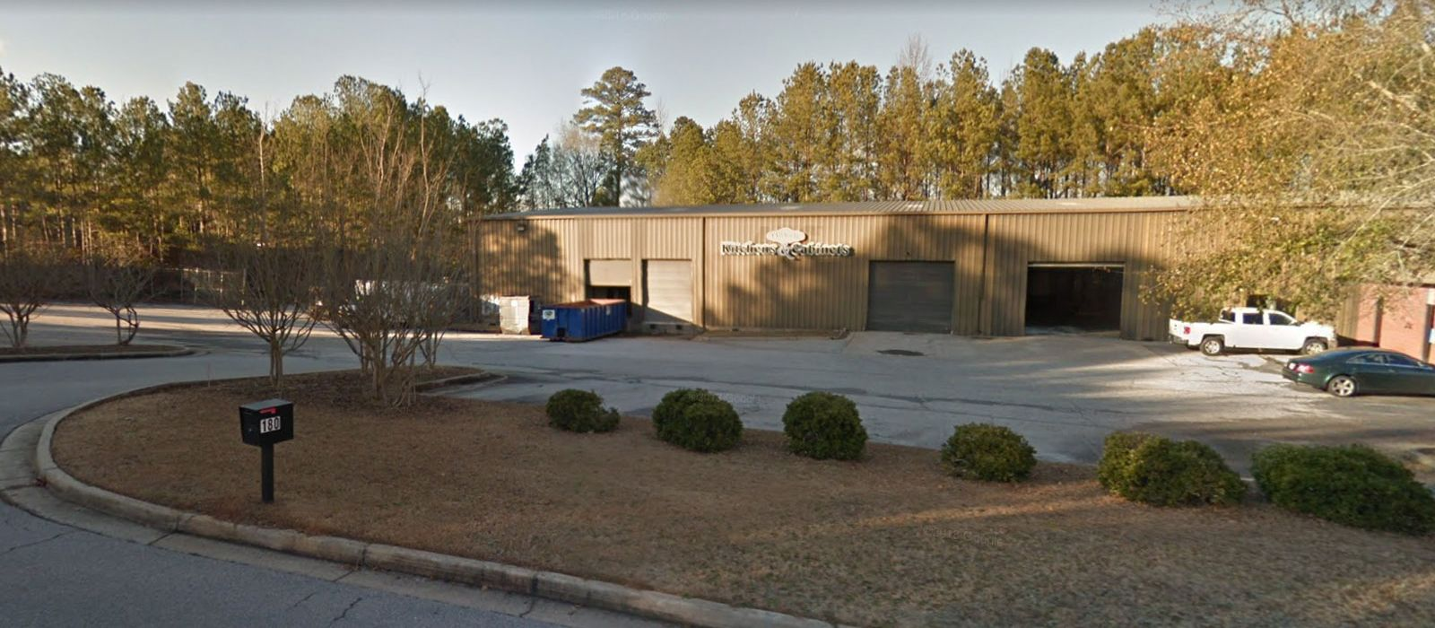 Fayetteville Location Image