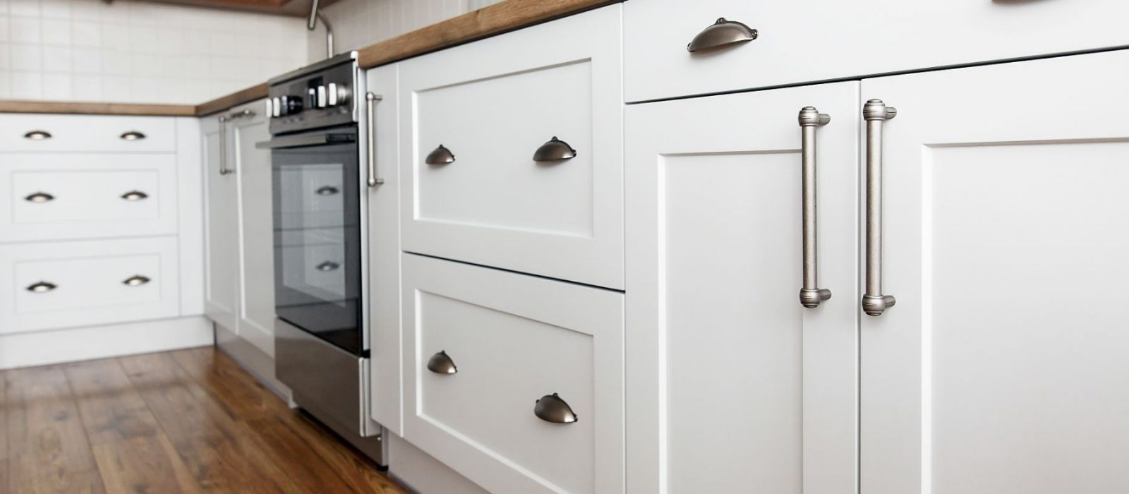 Frugal Kitchens Cabinet Options