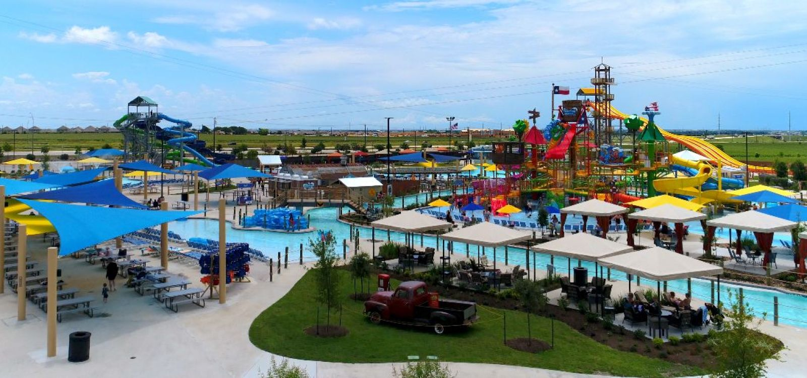waco texas waterpark