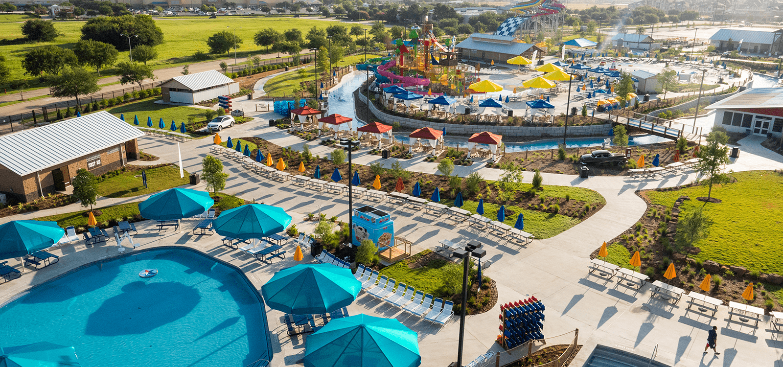 Image result for Typhoon Texas Waterpark houston