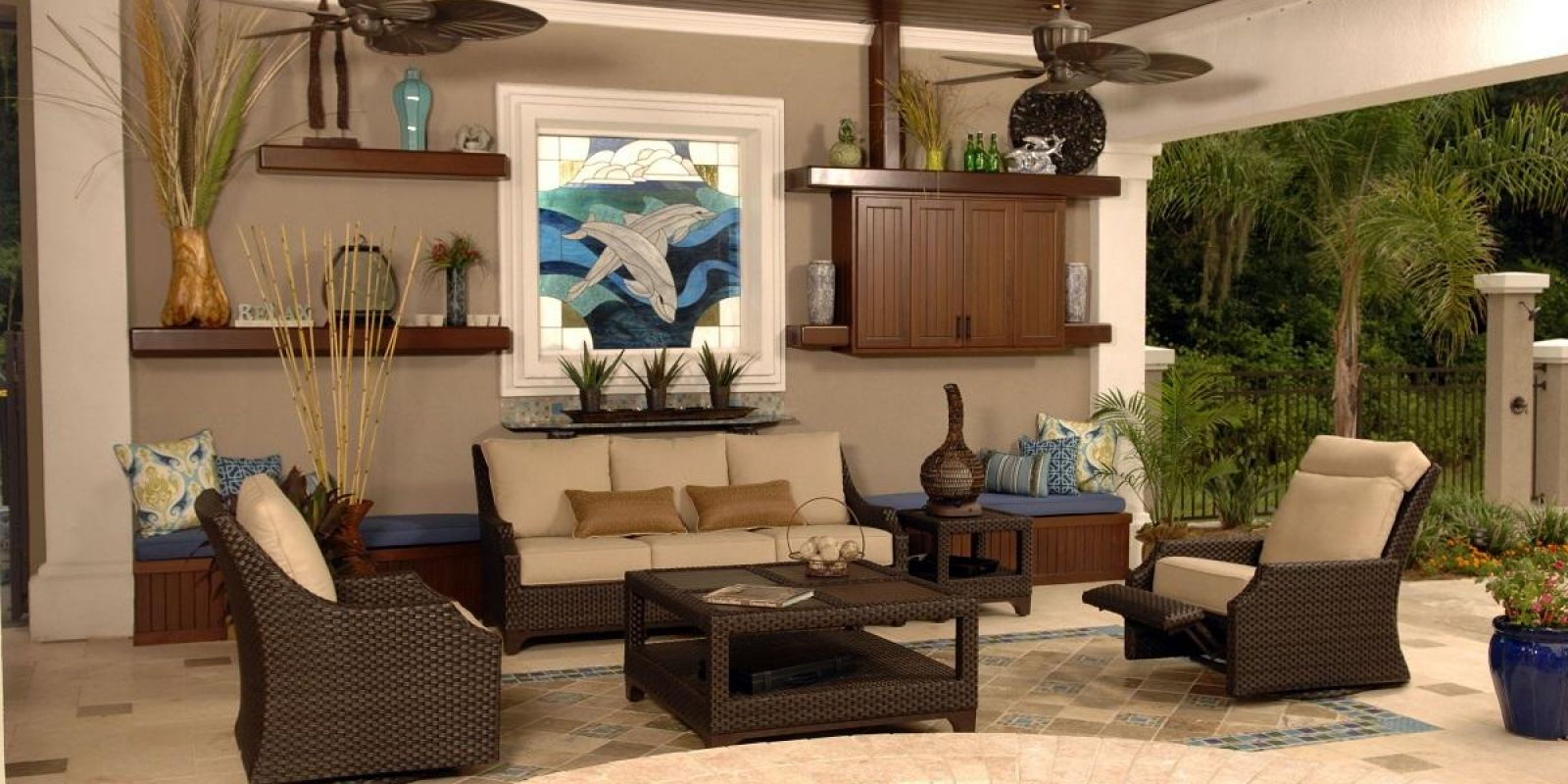 Outdoor Furniture | American Casual Living on Casual Living Patio id=37540